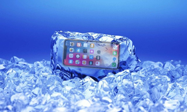 5 thói quen tai hại giết dần giết mòn pin iPhone mà bạn vẫn vô tư thực hiện mỗi ngày - Ảnh 2.