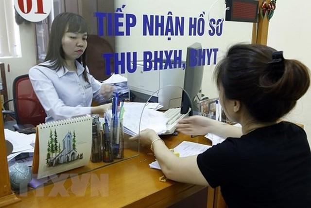 Hơn 36.000 lao động ở Hà Nội bị doanh nghiệp nợ bảo hiểm - Ảnh 1.