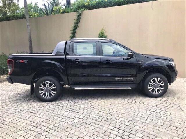 """""""Vua bán tải"""" Ford Ranger 2018 bản cao cấp đã về Việt Nam, giá bán chính là ẩn số bất ngờ - Ảnh 1."""