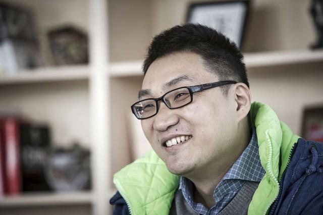 Sếp startup Trung Quốc nhận thưởng tỷ USD khi công ty IPO - Ảnh 1.
