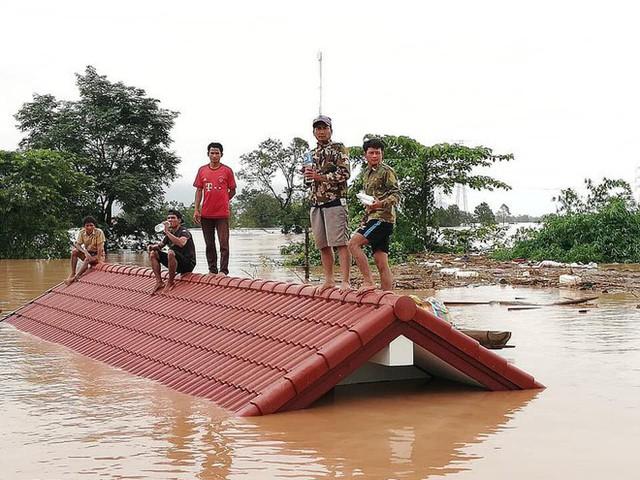 Mỹ cảnh báo về đập thủy điện lớn nhất sông Mekong: Khối nước khổng lồ đặt ở vị trí tồi tệ nhất - Ảnh 1.