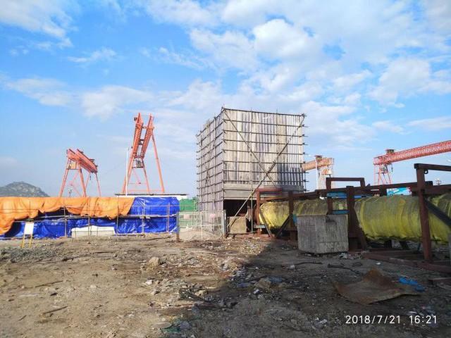 Yêu cầu Nhiệt điện Vĩnh Tân 1 tạm dừng vận hành thử nghiệm - Ảnh 1.