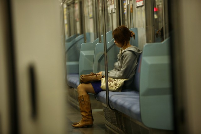 Ngưỡng mộ các điều tuyệt vời ở Nhật Bản nhưng không thể phủ nhận sự cô đơn, tuyệt vọng của những người đang vật lộn với công việc và cuộc sống nơi đây - Ảnh 1.