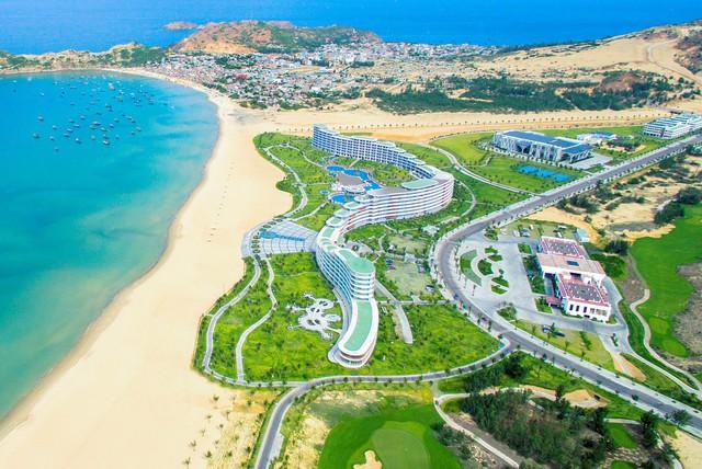 """Giá đất nhiều nơi tại TP biển này tăng chóng mặt, dân đầu tư """"hốt bạc"""" - Ảnh 1."""