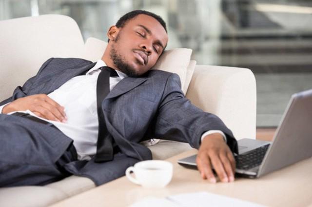 Ngủ trưa trong bao lâu là tốt nhất: 15 phút, 30 phút, 60 phút hay 90 phút? - Ảnh 2.