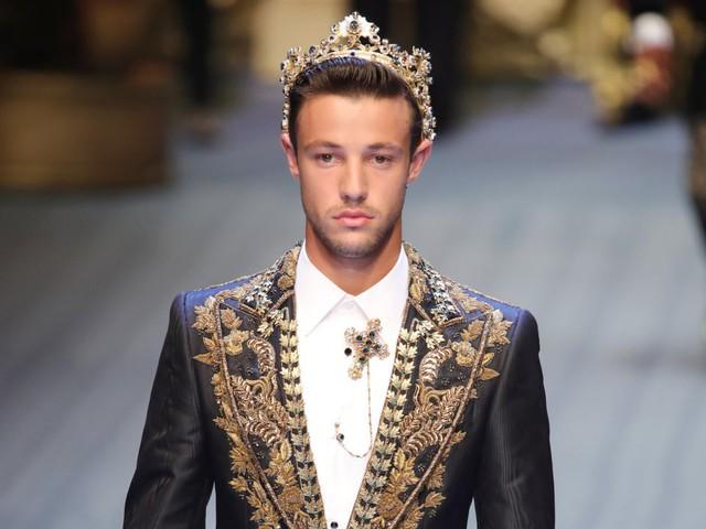 Điểm mặt 10 đế chế thời trang quyền lực nhất trên thế giới hiện nay - Ảnh 6.