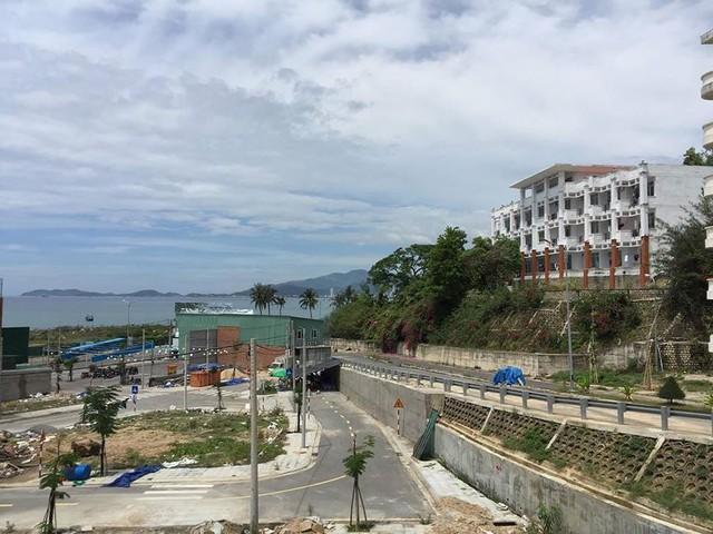 Cận cảnh khu đất vàng cấp phân phối cho cán bộ tỉnh Khánh Hòa giá hời - Ảnh 2.