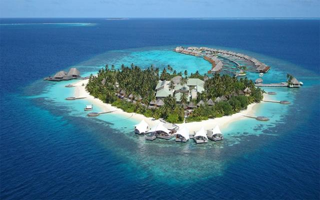 9 điểm du lịch hàng đầu ở trên thế giới, trong đó có một địa điểm rất gần Việt Nam - Ảnh 4.