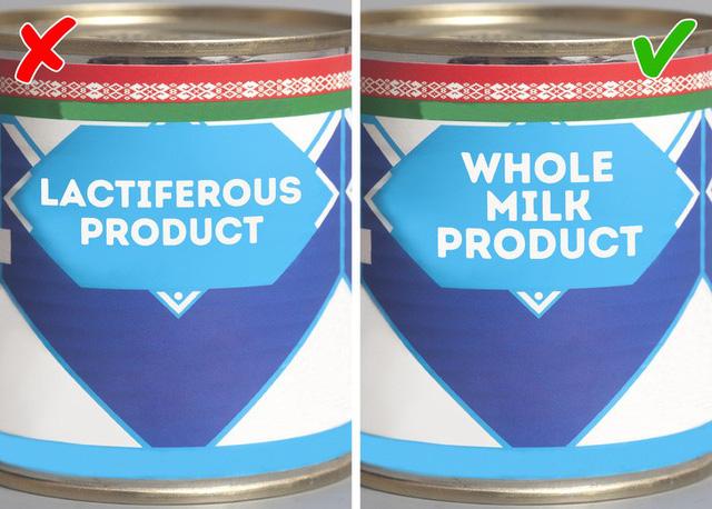 9 điều người tiêu dùng cần chú ý khi mua sắm tại siêu thị - Ảnh 7.