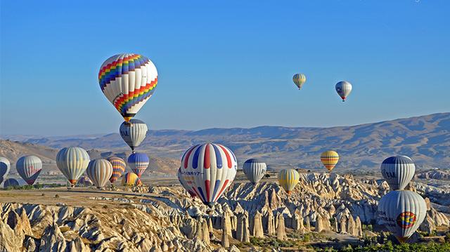 9 điểm du lịch hàng đầu ở trên thế giới, trong đó có một địa điểm rất gần Việt Nam - Ảnh 8.