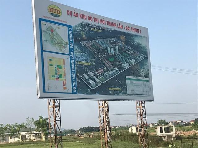 Nhiều thành thị bỏ hoang sau 10 năm Hà Nội mở rộng - Ảnh 1.