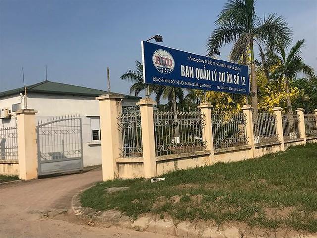 Nhiều thành thị bỏ hoang sau 10 năm Hà Nội mở rộng - Ảnh 2.