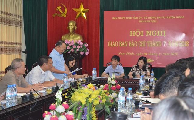 Sở GTVT Nam Định: BOT Mỹ Lộc đã đặt đúng vị trí - Ảnh 2.