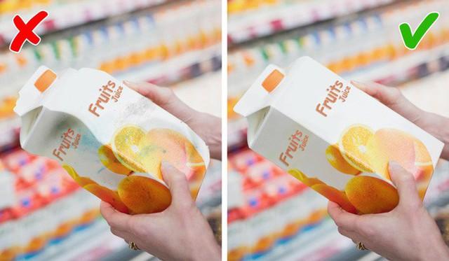 9 điều người tiêu dùng cần chú ý khi mua sắm tại siêu thị - Ảnh 3.