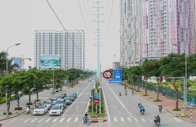 Hạ tầng bứt phá, đất phía Tây Hà Nội được kỳ vọng tăng giá - Ảnh 1.