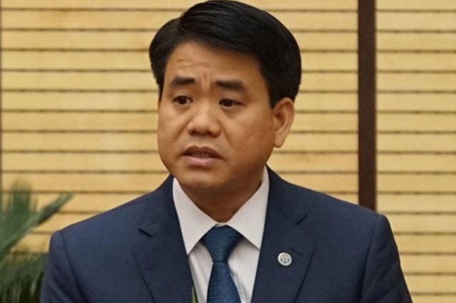 Luật sư: Cần quan tâm đến việc Hà Nội chia sẻ dữ liệu dân cư có ai và 1 số dữ liệu nào được phép chia sẻ - Ảnh 2.