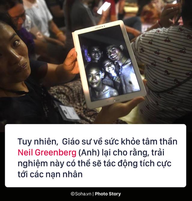 Những hiểm họa đáng sợ nào rình rập đội bóng Thái Lan bên ngoài cửa hang? - Ảnh 12.