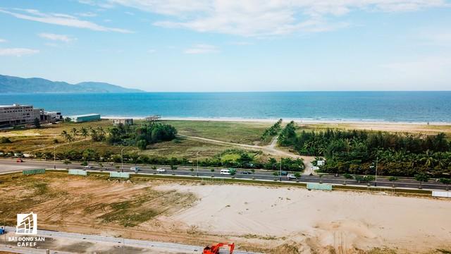Đà Nẵng thu hồi dự án mở lối xuống biển, công ty gặp khó - Ảnh 1.