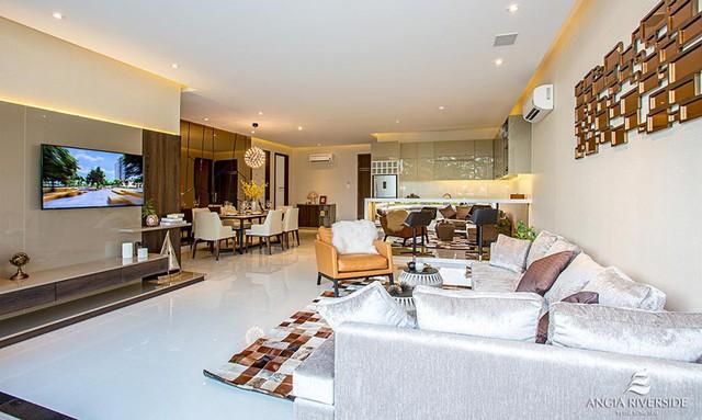 Mua căn hộ để cho thuê được giá cao, đây là những bí kíp nhà đầu tư không thể bỏ qua  - Ảnh 1.