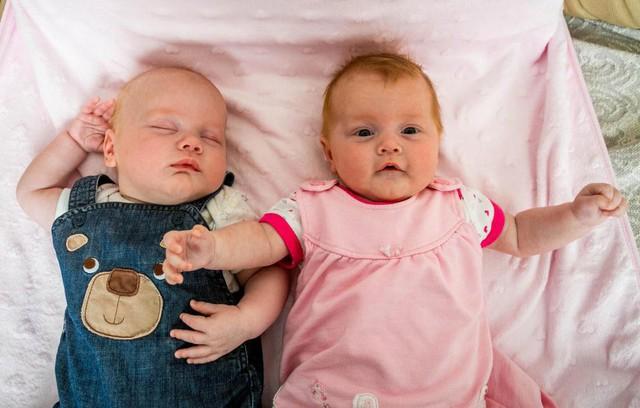 500 triệu người có 1: Bà mẹ có 2 tử cung và đã mang thai đôi cùng lúc ở 2 bên - Ảnh 3.