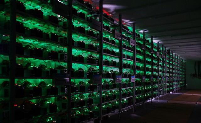 Thời khắc hoàng kim của Sky Mining trước khi TGĐ biến mất cùng 900 tỷ đồng - Ảnh 8.