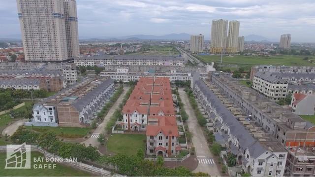Toàn cảnh khu vực có giá nhà đất tăng mạnh tại Hà Nội trong năm qua - Ảnh 6.