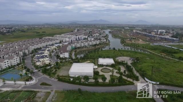 Toàn cảnh khu vực có giá nhà đất tăng mạnh tại Hà Nội trong năm qua - Ảnh 8.