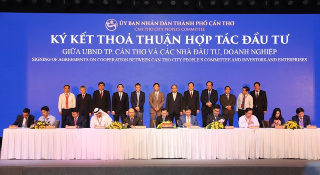 Tập đoàn Novaland đầu tư thêm 2 dự án du lịch nghỉ dưỡng mới tại Cần Thơ - Ảnh 1.