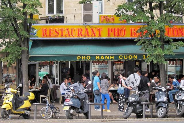 Giữa kinh đô ánh sáng Paris có những quán Việt nào được lòng thực khách nhất? - Ảnh 1.
