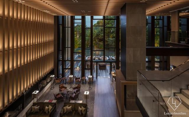 Du lịch Nhật Bản, hãy thưởng thức ẩm thực khó quên tại khách sạn 5 sao cao cấp Four Seasons Kyoto - Ảnh 1.