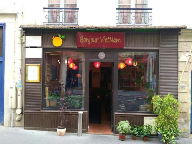Giữa kinh đô ánh sáng Paris có những quán Việt nào được lòng thực khách nhất? - Ảnh 26.