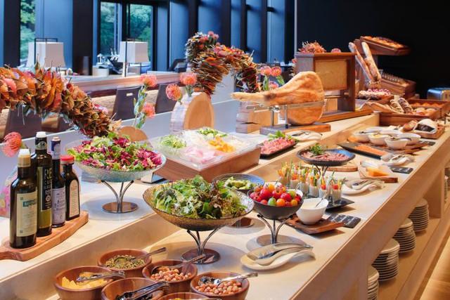Du lịch Nhật Bản, hãy thưởng thức ẩm thực khó quên tại khách sạn 5 sao cao cấp Four Seasons Kyoto - Ảnh 16.