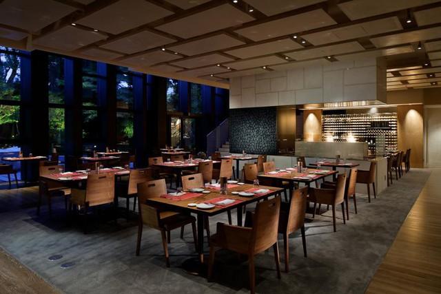 Du lịch Nhật Bản, hãy thưởng thức ẩm thực khó quên tại khách sạn 5 sao cao cấp Four Seasons Kyoto - Ảnh 4.
