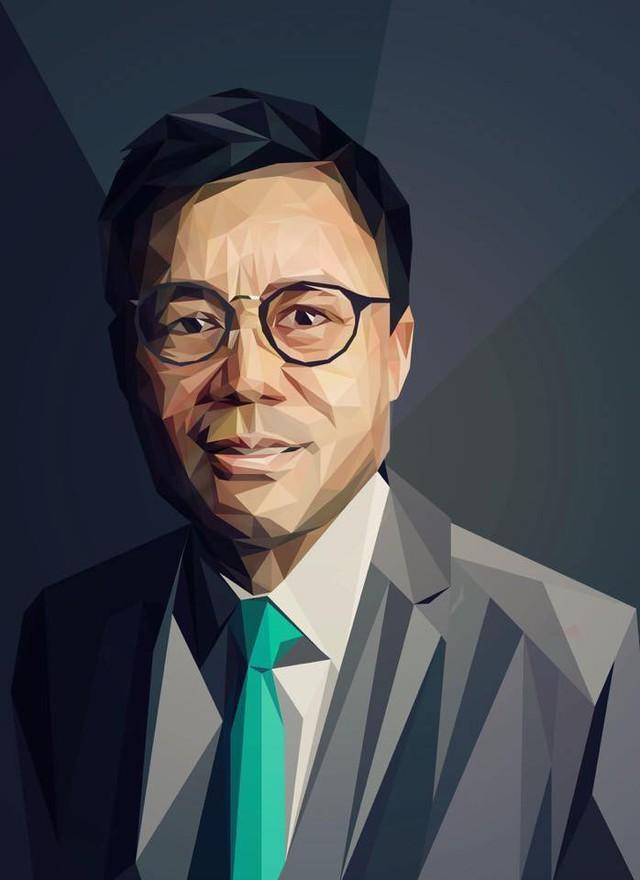 """Chủ tịch SSI: """"Chiếm quyền kiểm soát DN không phải mục đích của đầu tư gián tiếp"""" - Ảnh 1."""