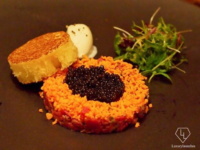 Du lịch Nhật Bản, hãy thưởng thức ẩm thực khó quên tại khách sạn 5 sao cao cấp Four Seasons Kyoto - Ảnh 7.