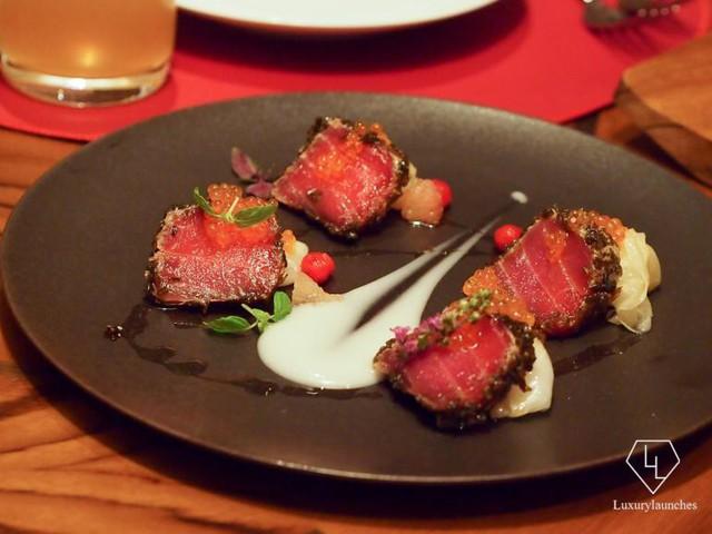 Du lịch Nhật Bản, hãy thưởng thức ẩm thực khó quên tại khách sạn 5 sao cao cấp Four Seasons Kyoto - Ảnh 6.