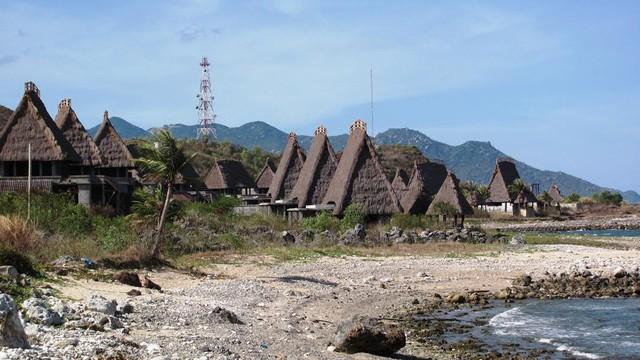 Dự án Nàng Tiên Cá - Rusalka hoang tàn vào thời điểm bị bỏ dở triển khai.