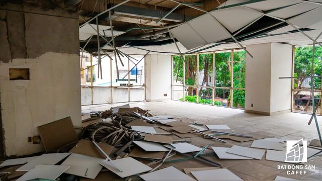 Cận cảnh chung cư tại TP.HCM vừa bị công an truy nã chủ đầu tư do CEO biến mất - Ảnh 14.