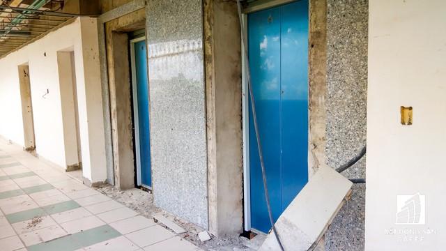 Cận cảnh chung cư tại TP.HCM vừa bị công an truy nã chủ đầu tư do CEO biến mất - Ảnh 22.