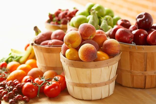 Ăn trái cây lúc nào được coi là tốt nhất và tệ nhất? - Ảnh 2.