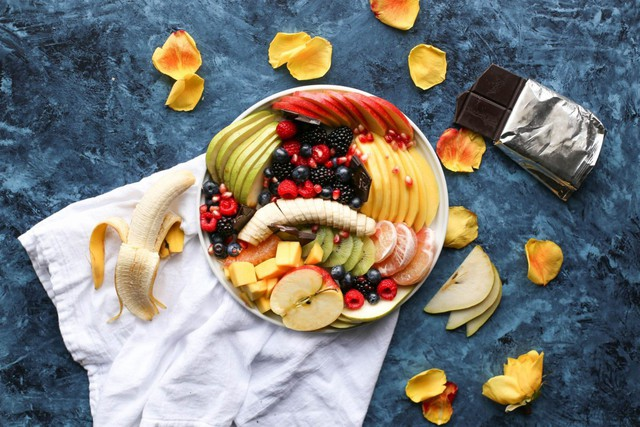 Ăn trái cây lúc nào được coi là tốt nhất và tệ nhất? - Ảnh 4.