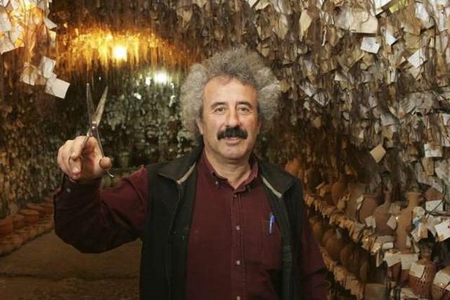 Ảnh: Khám phá những bảo tàng kỳ lạ nhất thế giới - Ảnh 14.