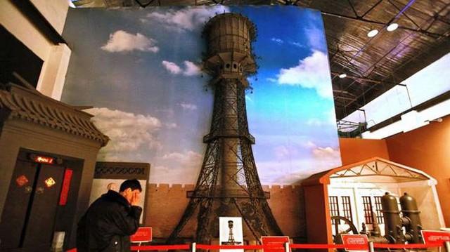 Ảnh: Khám phá những bảo tàng kỳ lạ nhất thế giới - Ảnh 15.