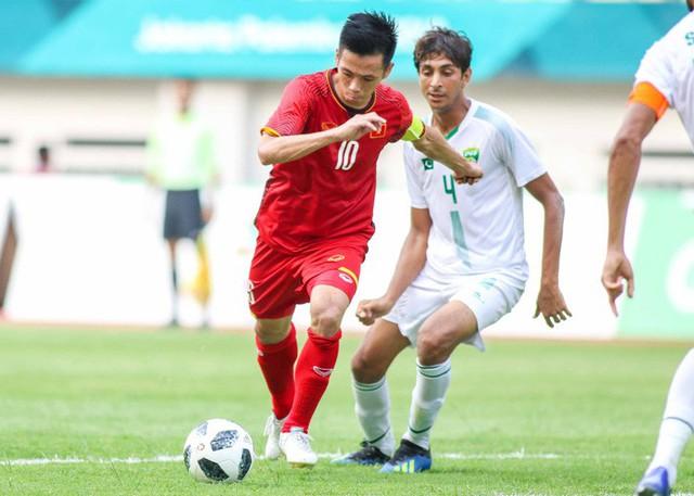 Lườm rau gắp thịt, HLV Park Hang-seo sẽ dùng U23 Nepal làm bàn đạp dọa Nhật Bản? - Ảnh 3.