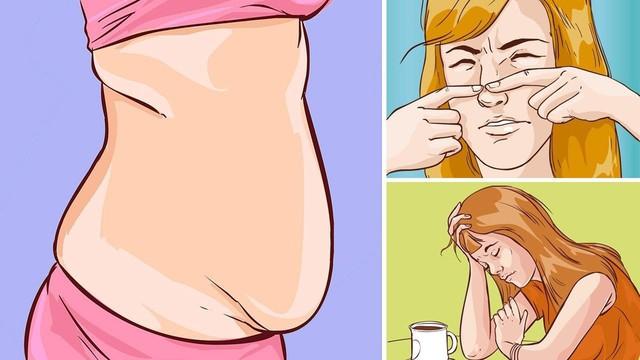 5 dấu hiệu giúp bạn nhận biết sớm mình đã mắc bệnh về gan - Ảnh 3.