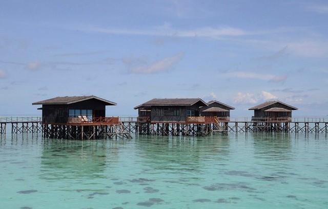 Chẳng cần đi đâu xa, 8 hòn đảo xinh đẹp ngay cạnh Việt Nam này bạn phải đi ít nhất một lần trong đời - Ảnh 7.