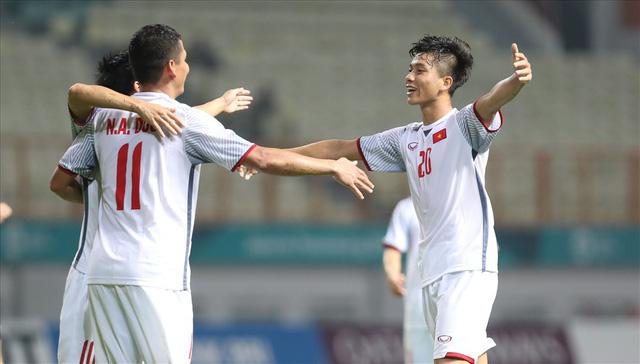 """HLV Park Hang-seo: """"Sẽ là trận chung kết với U23 Nhật Bản để né U23 Hàn Quốc"""" - Ảnh 1."""