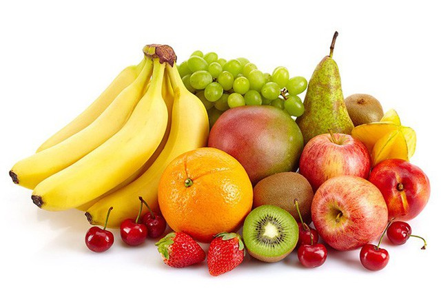 Nên ăn trái cây vào thời điểm nào: Biết để không phí tiền mua và tốt cho sức khỏe - Ảnh 1.