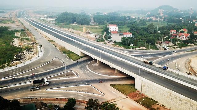 Quảng Ninh: Chốt phương án khánh thành xa lộ Hạ Long - Hải Phòng hơn 13 nghìn tỷ đồng vào ngày 31/8 - Ảnh 1.