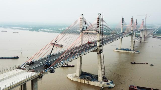 Quảng Ninh: Chốt phương án khánh thành xa lộ Hạ Long - Hải Phòng hơn 13 nghìn tỷ đồng vào ngày 31/8 - Ảnh 3.